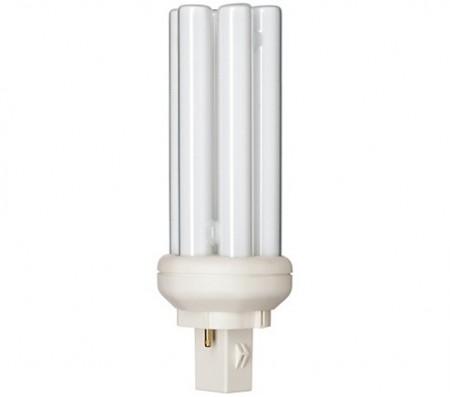 Kompakt lysrør T, GX24d, 2 Pin