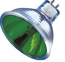 Halogen Spot Div. farger 51mm MR16. GU5,3
