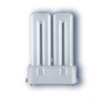 Komp. lysrør F, 2G10, 4 Pin
