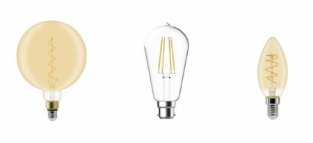 LED Extriør uten dimming