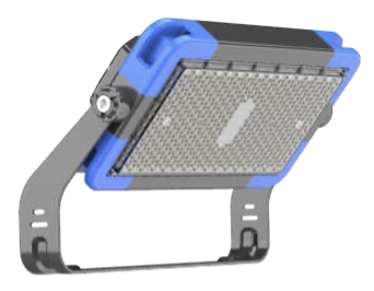 RÅTASSEN LED 250W IP66. 35 000 Lumen.